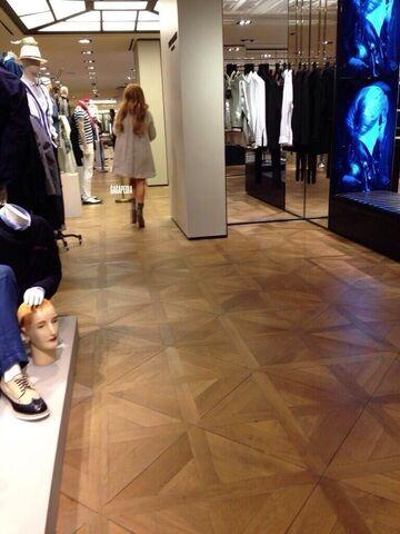 File:4-15-14 At Yves Saint-Laurent Store in NYC 001.jpg
