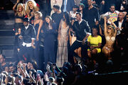 8-25-13 MTV VMA's Audience 007