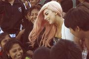 Lady Gaga UN-UNICEF 003