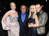 3-2-14 At The Oscars Elton John's Afterparty 001