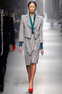 Vivienne Westwood - Fall RTW Collection