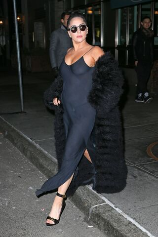File:1-23-15 Leaving her apartment in NYC 003.jpg