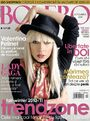 Bolero Magazine Romania (Sep, 2010)