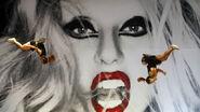 Lady Gaga Day 2