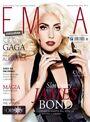 Emma Magazine - Slovenia (Nov, 2012)