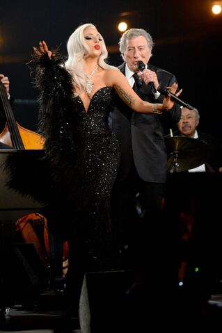 File:2-8-15 57th Grammy Awards - Performance at Staples Center in LA 002.jpg