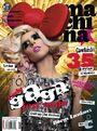 Machina Magazine (2010)