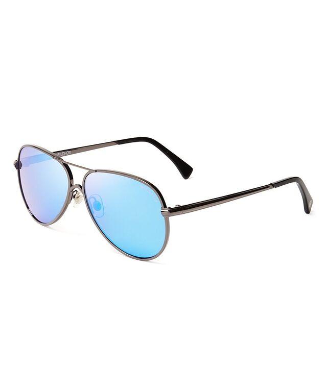 File:Wildfox - Airfox II - Deluxe mirrored Aviator sunglasses.jpeg