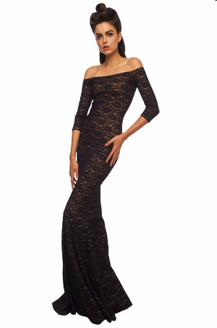 File:Off the Shoulder Lace Fishtail Gown.png