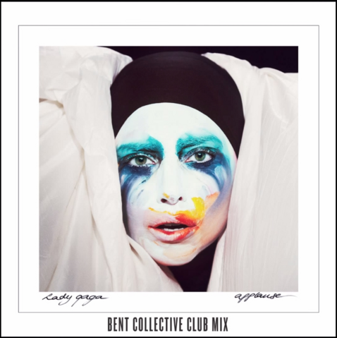File:Lady Gaga - Applause (Bent Collective Club Remix).png