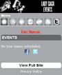 M.LadyGaga.com - Tour