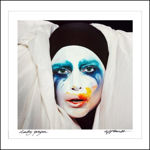 File:Applause cover.jpg