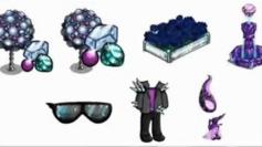 Gagaville items