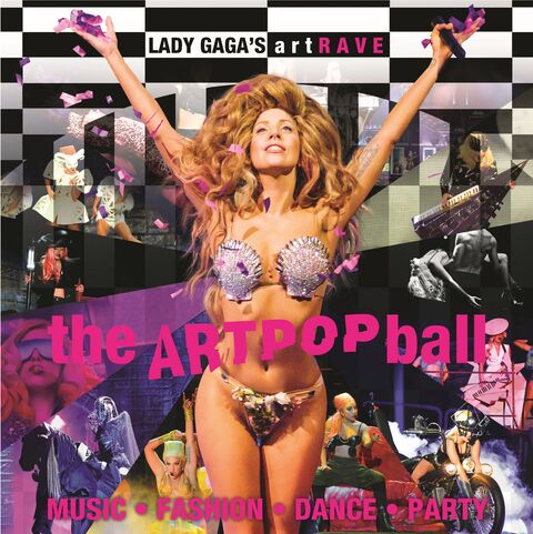 Fichier:ArtRAVE The ARTPOP Ball.jpg