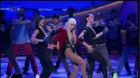 Lady Gaga - Just Dance (So You Think You Can Dance)