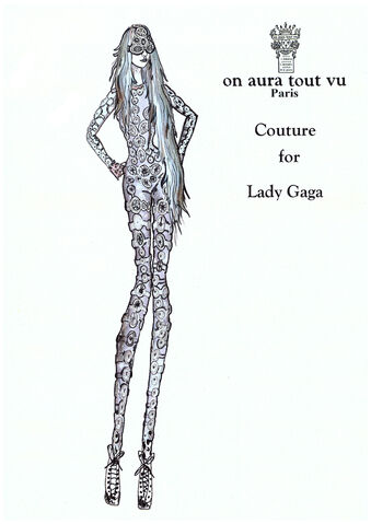 File:Sketch for Lady Gaga by on aura tout vu couture.jpg