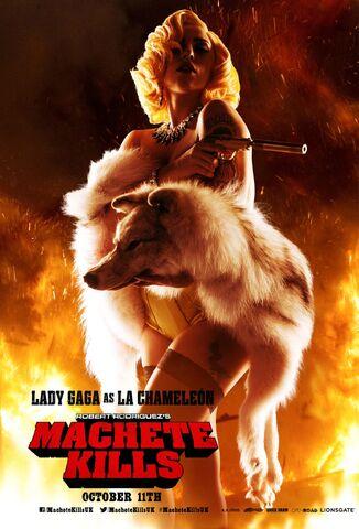 File:Machete Kills UK La Chameleón Poster 001.jpg