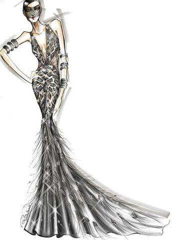 File:Roberto Cavalli - Custom dress.jpg