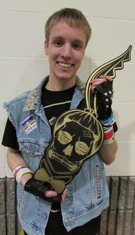 File:The Born This Way Ball Monster pit key holder 1-14-13.jpg
