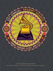 53rd Grammy Awards