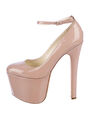 Brian Atwood - Nude Lady customized