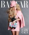 Harper's Bazaar - US (Sep, 2014) Promo