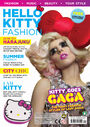 Hello Kitty Fashion Magazine - UK (Summer Edition, 2011)