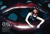 Harper's Bazaar magazine - Spain 2012 001