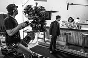 Sin City A Dame to Kill For - BTS 001