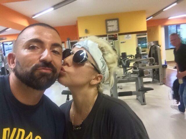 File:7-14-15 At gym in Perugia 001.jpg