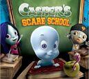La Escuela del Terror de Casper (pelicula)