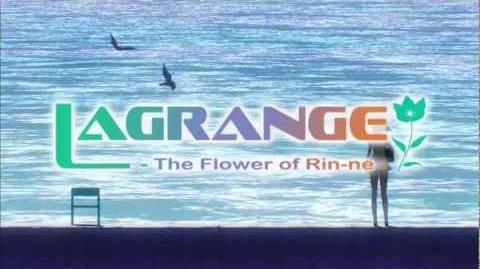 LAGRANGE - The Flower of Rin-ne - English Dubbed Trailer