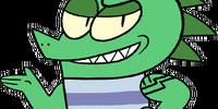 Chameleon Jr.