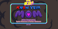 Know Your Mom