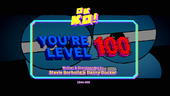 Youre Level 100 Titlecard