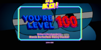 You're Level 100!/Gallery
