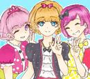 Lalaloopsy Anime Wiki