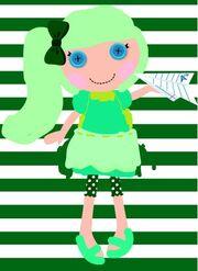 Polly Green Tree