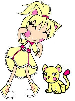 Leo Kitten Whiskers JPG