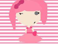 Pinkcessbubblegumchibi ahdunnp