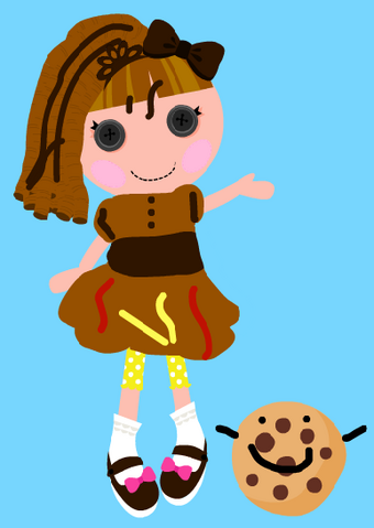 File:Ginger Bread Cookie.png