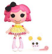 Crumbs Sugar Cookie soft doll