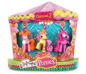 Ponies - Carousel 2