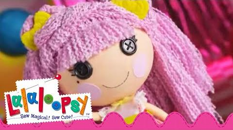 Loopy Hair Dolls TV Commercial