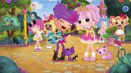 Main Characters We're Lalaloopsy