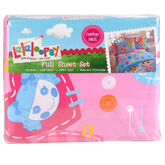 Lalaloopsy Sheets