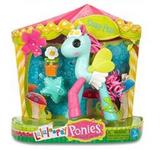 Ponies - Snap Pea