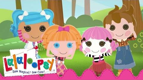 Best Pet House Never Seen Lalaloopsy