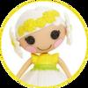 Character Portrait - Happy Daisy Crown