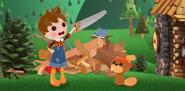 Webisode 11 Timber
